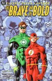 The Flash and Green Lantern: The Brave and the Bold