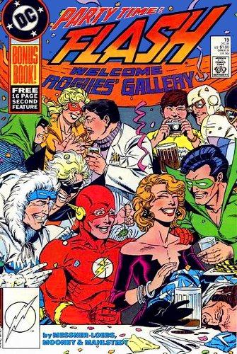 Flash #19
