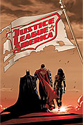 Justice League of America #31