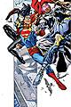Tangent: Superman's Reign #10