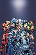 The Titans #11