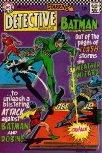 Detective Comics #353