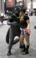 WWLA 2007 Alien Attack