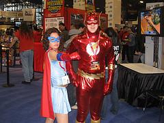 Flash Fans