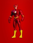 JLA: Flash Action Figure