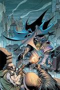 Detective Comics #853