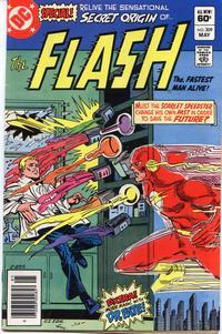 Flash v.1 #309