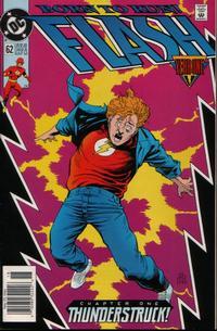 Flash v.2 #62