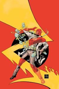 Flash: Rebirth #4