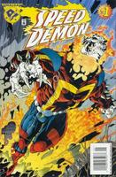 Amalgam: Speed Demon