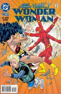 Wonder Woman v.2 #109