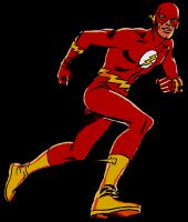 Barry Allen Classic