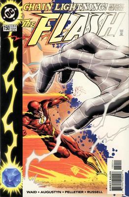 Flash v.2 #150
