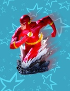 Heroes of the DC Universe: Flash