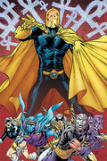 Justice Society of America #30