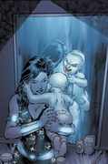 Blackest Night: Titans #2