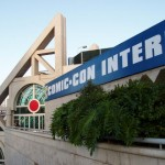 Comic-Con International Banner