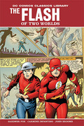 DC Comics Classics Library: Flash of Two Worlds
