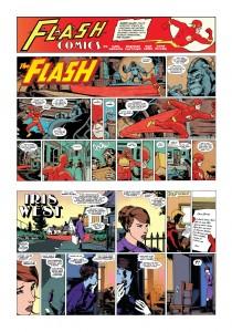 Flash Wednesday Comics Thumb