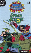 Super Powers Green Arrow Cover