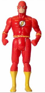 Super Powers Flash Figure
