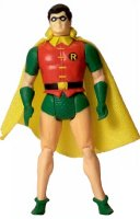 Robin Super Powers Figure