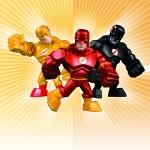 Uni-Formz Flash Group