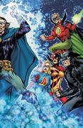 Justice Society #35