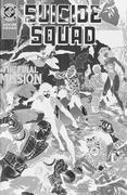 Suicide Squad #67 (Blackest Night)