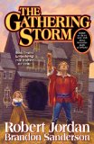 Wheel of Time: The Gathering Storm