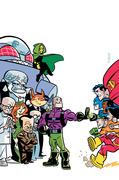 Super Friends #24