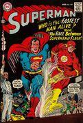 Superman #199