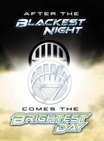After the Blackest Night comes the Brightest Day
