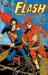 Noah Van Sciver Covers Flash: Rebirth #3