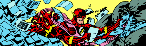 Reader Questions Explain The Speed Force Speed Force