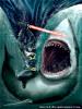 Batman Vs. Shark with Lightsaber