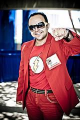Comic Con 2010 - Day 2