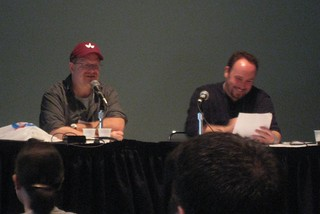 Mark Waid: 50 Questions in 50 Minutes.
