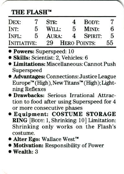 marvel universe rpg character sheet pdf