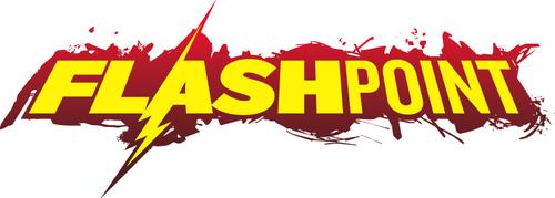 Flashpoint Banner