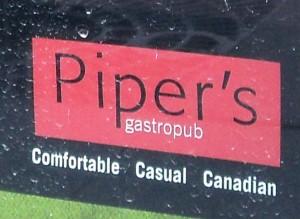 Piper's Gastropub
