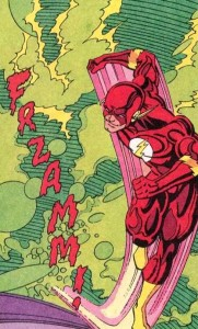 Wally in time -- where is he?