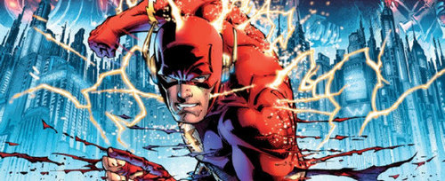 Flashpoint This Week