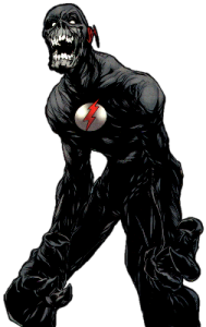 The Black Flash