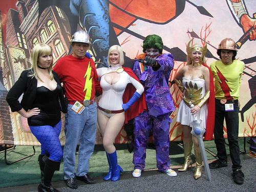 DC Gang!