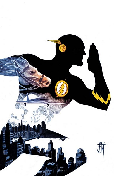 Flash #3