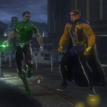 The Trickster DCUO