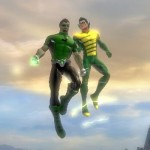 Weather Wizard DCUO
