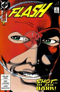 Flash vol.2 #30: Shot in the Dark!