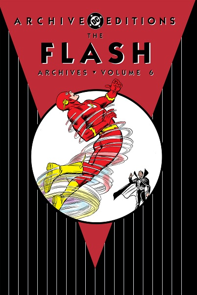 Flash Archives Volume 6